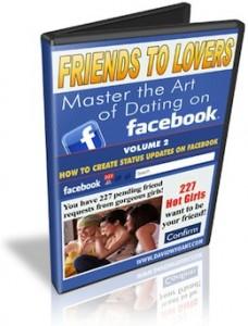 2 - How To Create Status Updates On Facebook