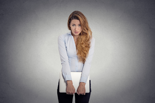 What To Do When You Lose Confidence
