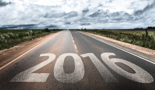 What Was Your Biggest Lesson In 2016?