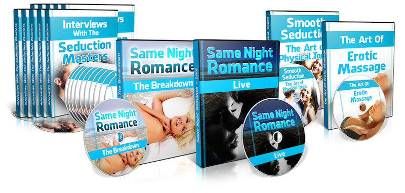Same Night Romance Package