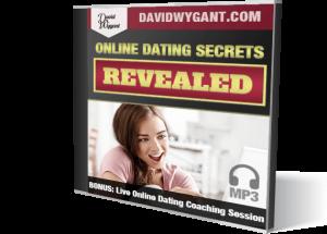 David wygant online dating tips videos best