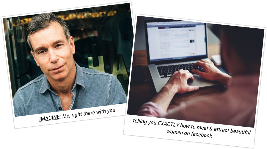 Secrets of online hookup david wygant