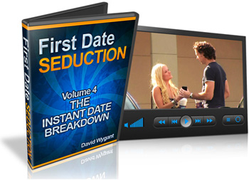 First Date Seduction