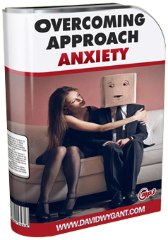 overcoming dating anxiety The key to managing dating anxiety is to resist allowing it to control you, hijack your date or prevent you from dating if it is love that you are looking for.