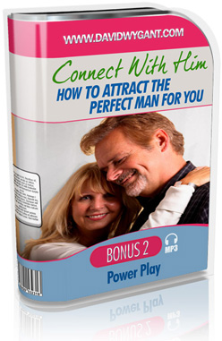 Connect With Him -  Power  Play