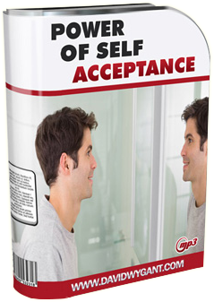 The Power Of Self-Acceptance