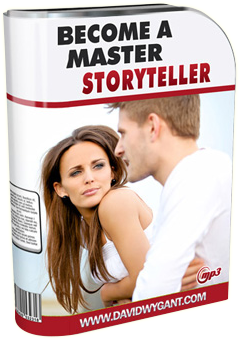 Become A Master Storyteller
