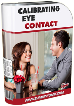 Calibrating Eye Contact