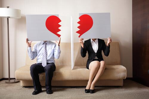 2 Reasons Divorce Gets Ugly
