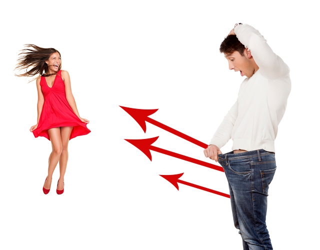 The Best Dating Advice Ever: Stop Following Your Dick (3 Reasons Why)