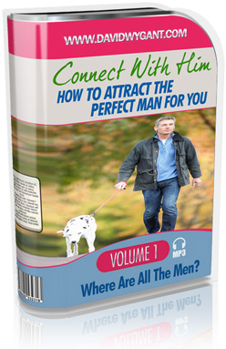 Connect With Him - WHERE ARE ALL THE MEN?