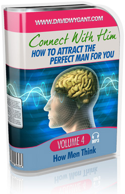 Connect With Him - HOW MEN  THINK