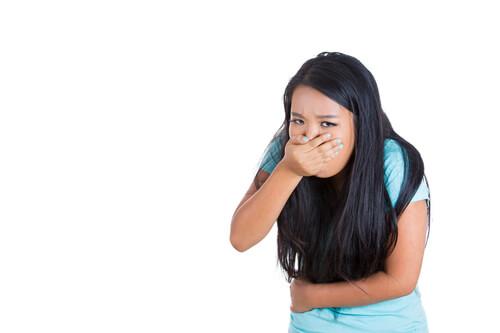photos of girls vomiting № 9107