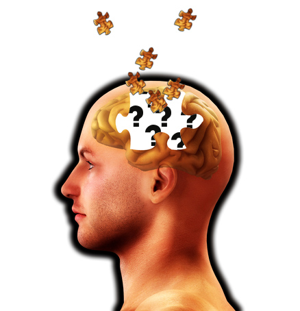 Why does the male mind feel like some kind of unsolvable jigsaw puzzle?