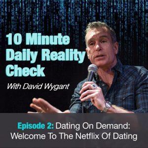 online dating netflix