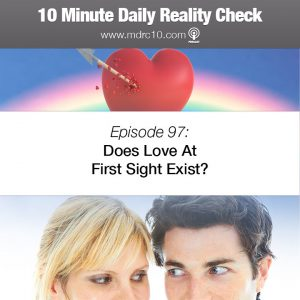 Does love at first sight exist essay