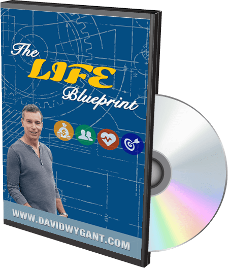 The life blueprint david wygant powerful exercises that will help you not only design your life blueprint but also take action set goals and see the changes in your life day by day malvernweather Image collections