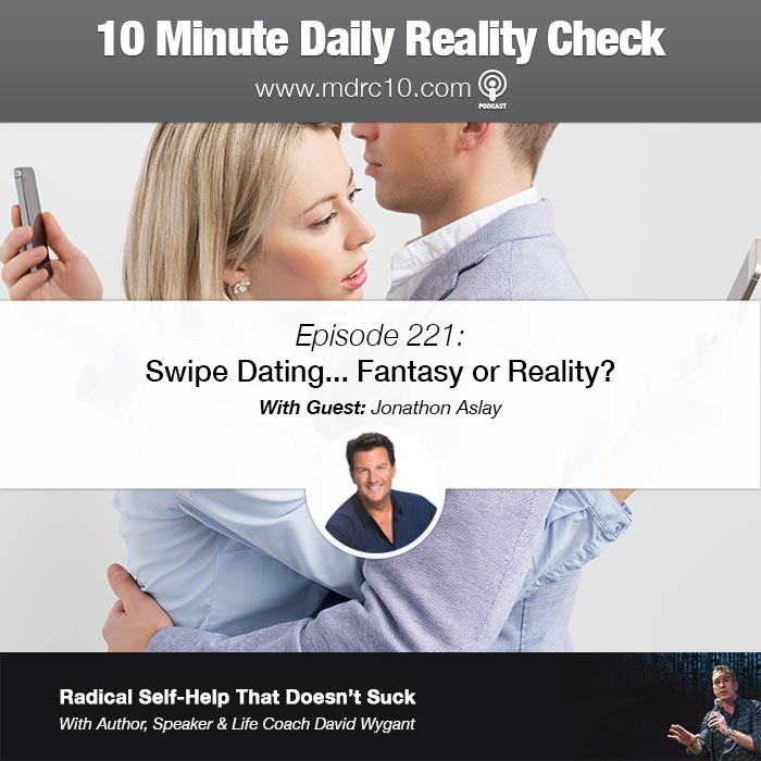 dating website swipe