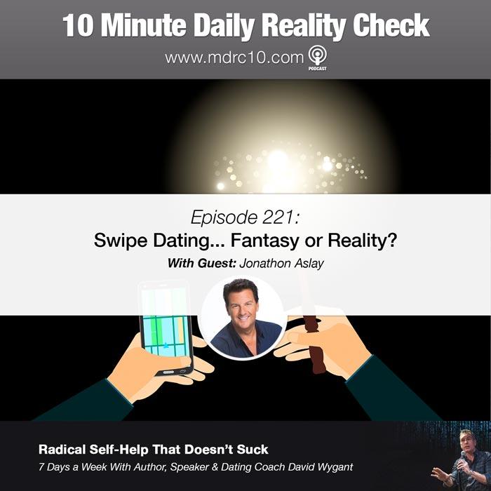 david dating coach