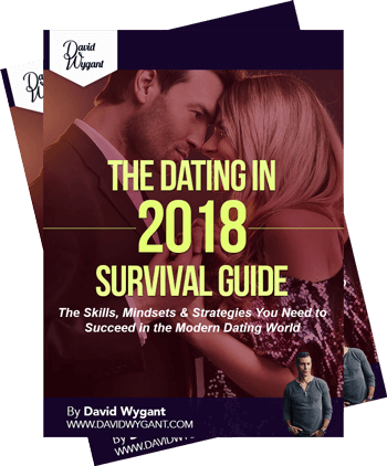 The Mindfulness Survival Guide to Online Dating
