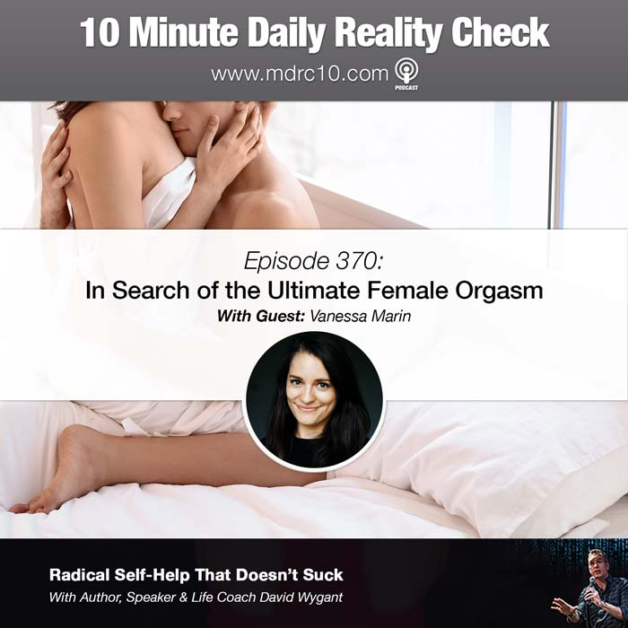 Blog about ultimate female orgasm
