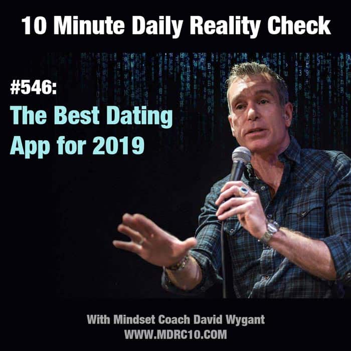 Dating-Check in App