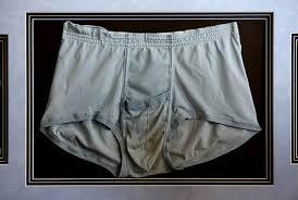 Change Your Underwear