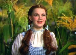 Dorothy find love