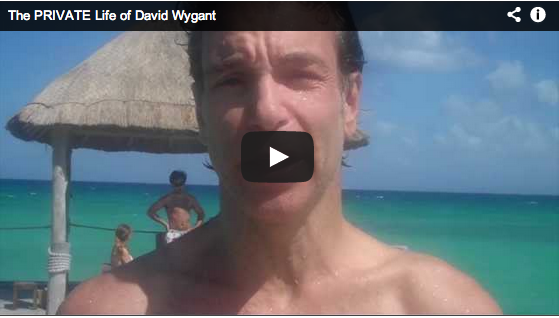The Private Life of David Wygant