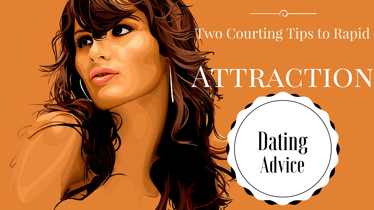 Two Courting to Rapid