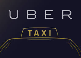 Uber Cabs