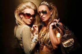 gold digging women