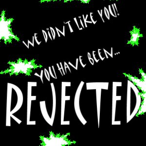 Rejection Doesn't Exist! - David Wygant